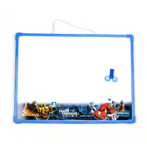 Plastic Whiteboard With Pen for Kids