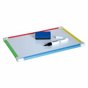 Mini Size Dry wipe Whiteboard