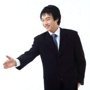 Bobby Fu(Sales Manager)
