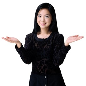 Lily Wang(Sales Representative)