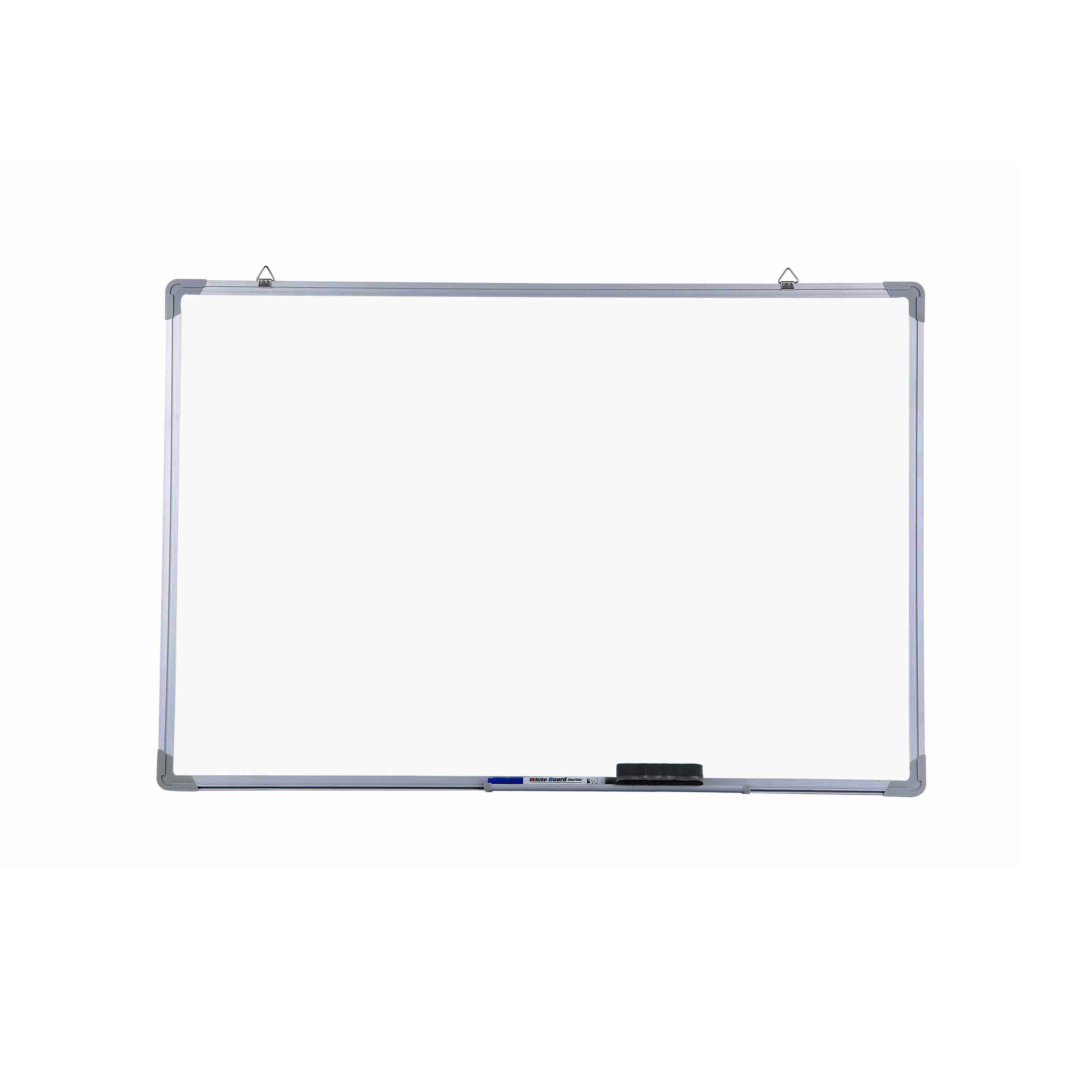 large dry wipe magnetic whiteboard joshen stationery. Black Bedroom Furniture Sets. Home Design Ideas