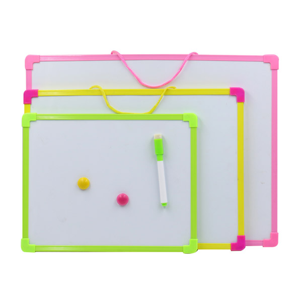 Colorful Children Magnetic Drawing Whiteboard - Whiteboard
