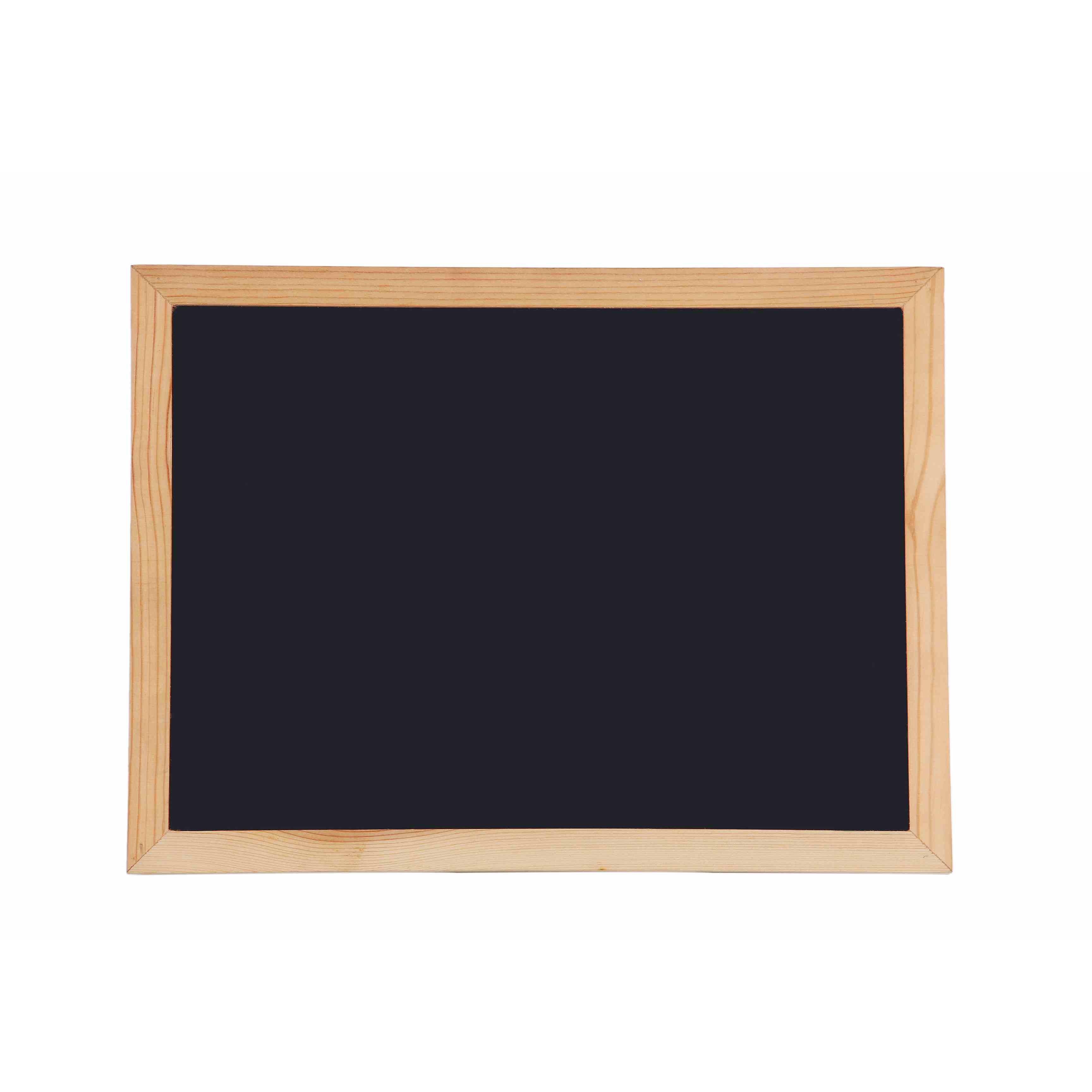 Wood Frame Chalk Blackboard Chalk Board