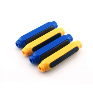Dustless Colorful Chalk Holder