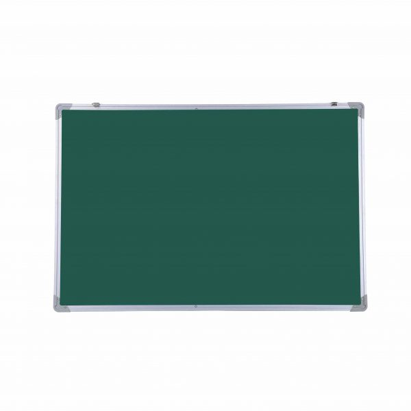 Aluminum Framed Magnetic School Green Chalk Board