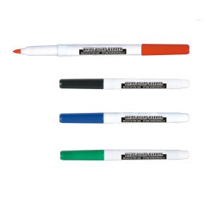 Black Light Dry Erase Markers