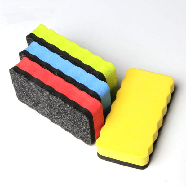 Dry Erase Eraser Board Duster Chalk Eraser
