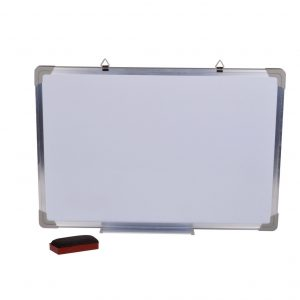 Wall Mounted Erasable marker board