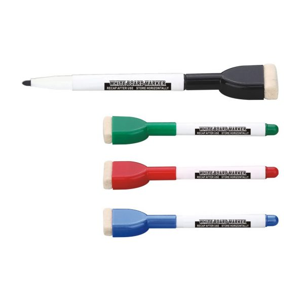 Magnetic Dry Erase Marker