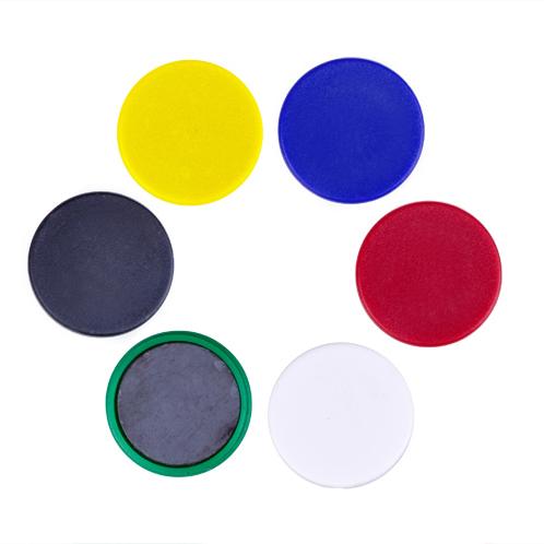 Colorful Custom Strong Fridge Magnet
