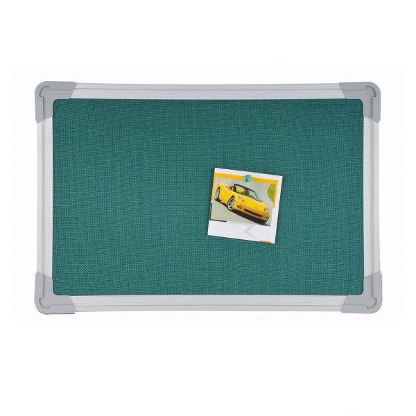 Color Fabric Pinboard