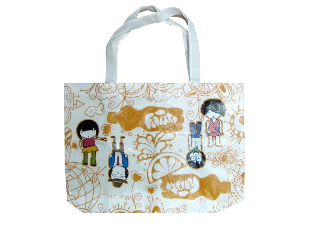 Recycled Reusable Non Woven Bags Non Woven Bags