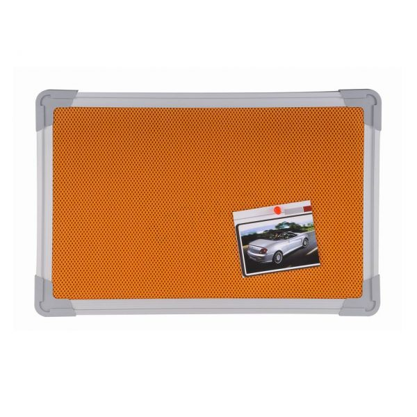 Small Framed Fabric Bulletin Boards