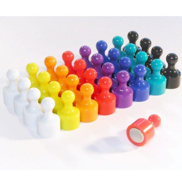 Cheap Powerful Round Neodymium Ndfeb Magnets