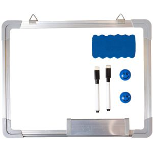 Children small dry wipe boards Set