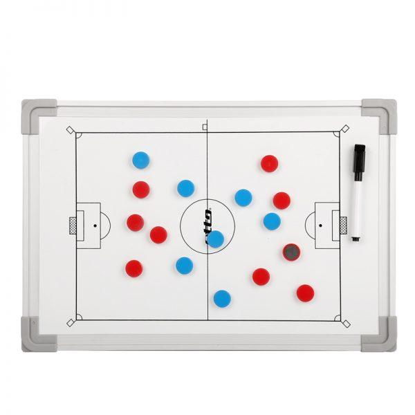 Soccer Referee Tactics Board