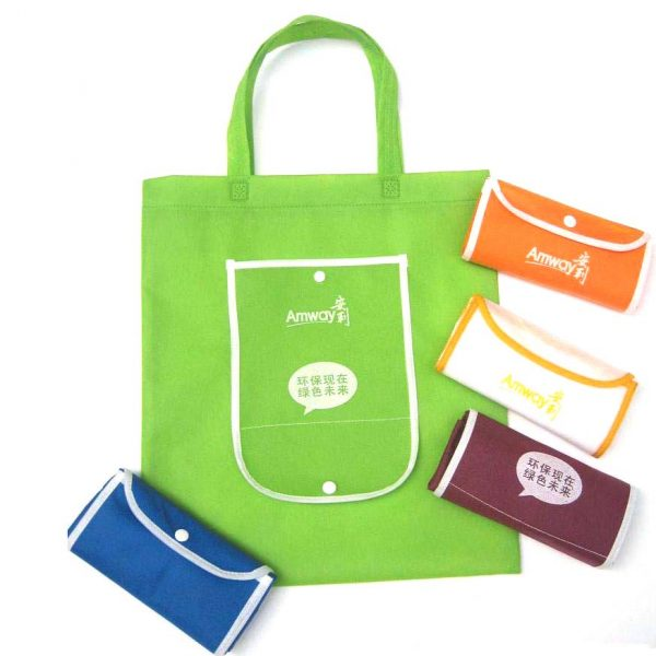 Eco Carrying Shopping Grocery Tote Bag