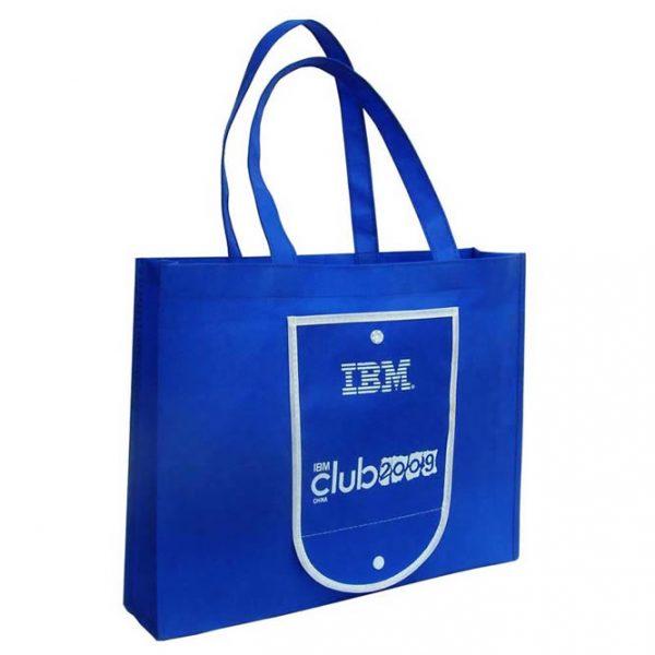 Non-Woven Tote Bag For Shopping