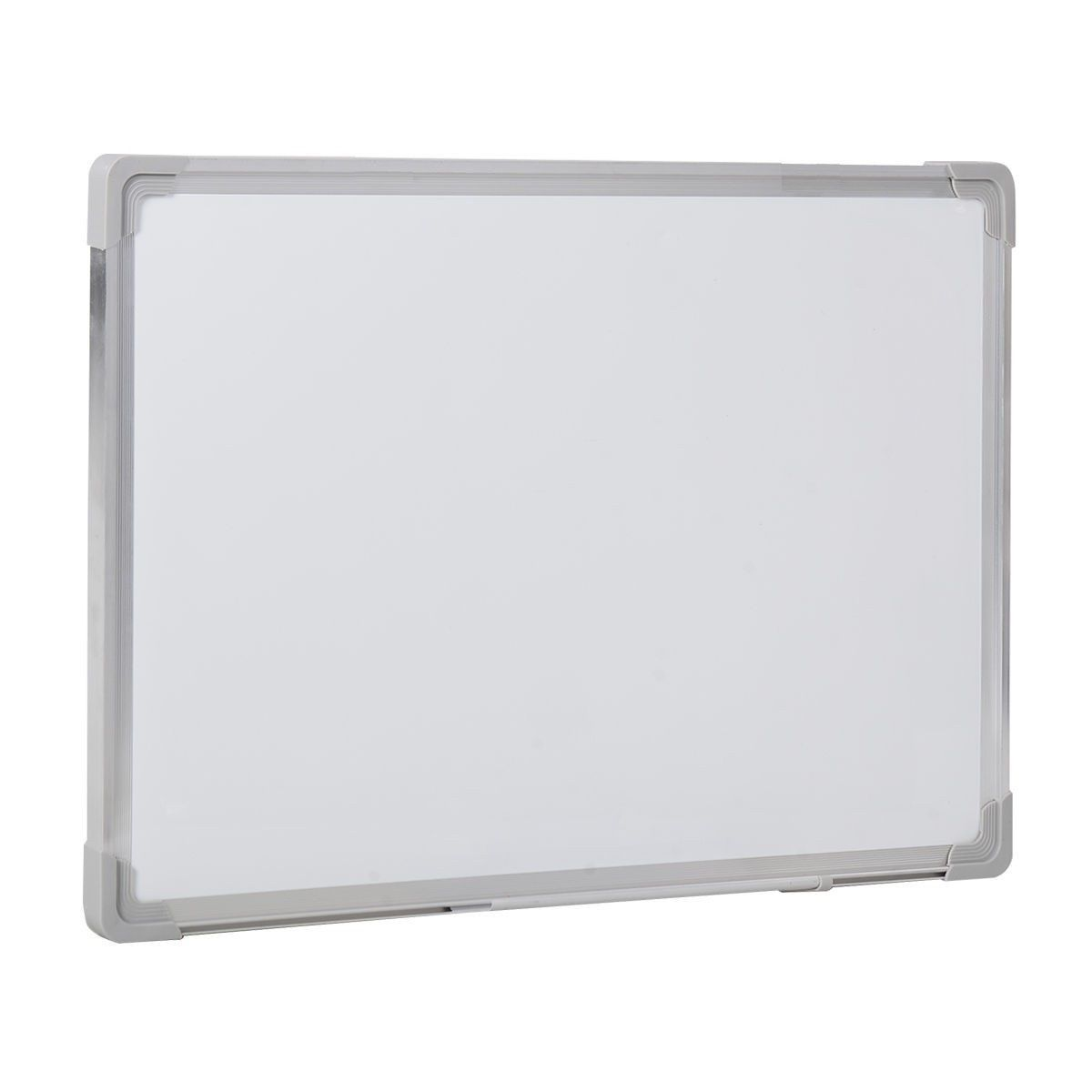 Aluminum Frame Notice Board Magnetic Home School Office