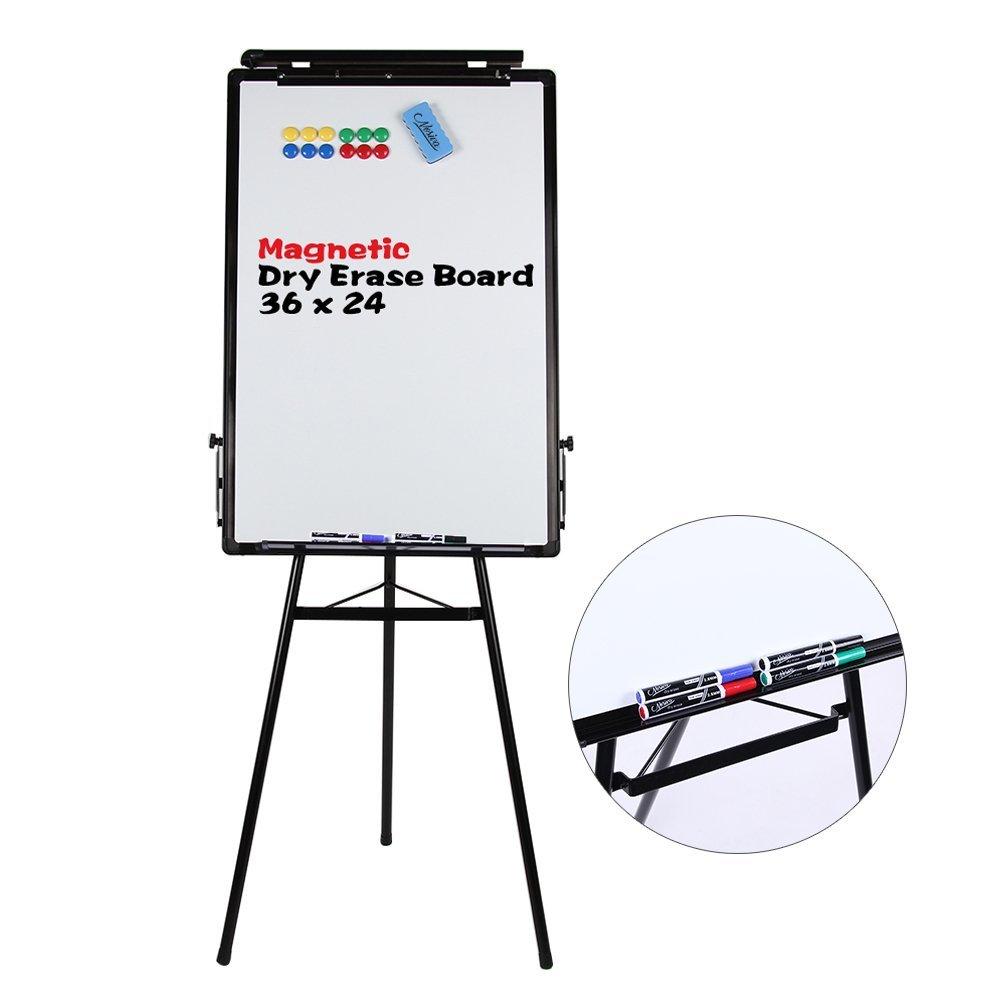 Tripod Whiteboard Stand