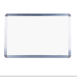 Wall Mounted Magnetic Marker Whiteboard