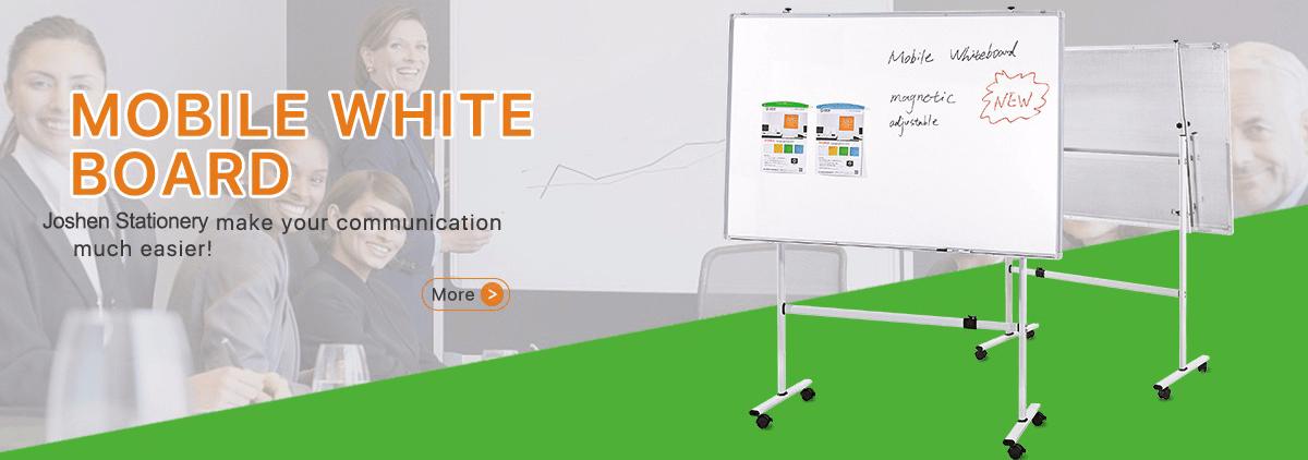 Mobile Whiteboard_Joshen Stationery