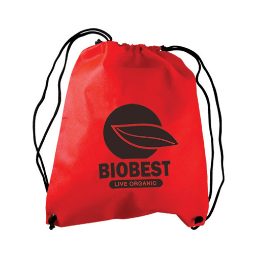 Personalized Drawstring Bags | Customized non woven bag