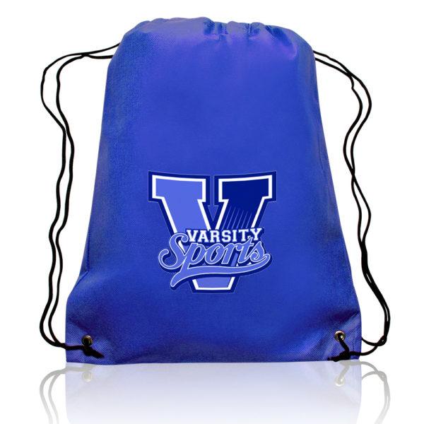 Drawstring Backpack-Heavy Duty | Drawstring Sports Pack