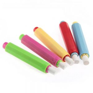 Dustless Chalk Holder Chalk