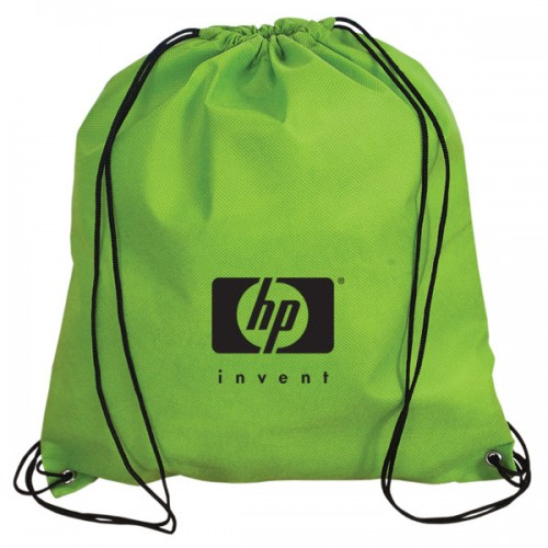 be4986be62 Non Woven Drawstring Backpack